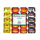 Robertsons Assorted Marmalade Portions x 20 400g