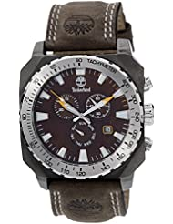 Timberland Chronograph Brown Dial Men's Watch - TB13324JSUS12J