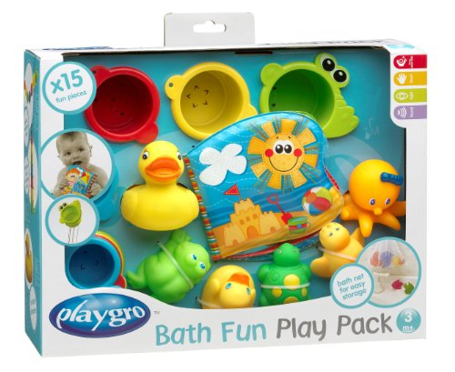 Bath Toys Baby