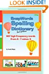 Snapwords Spelling Dictionary 2nd Edi...