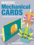 Sheila Sturrock Making Mechanical Cards