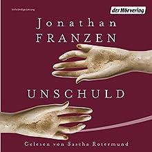Unschuld (       ungekürzt) von Jonathan Franzen Gesprochen von: Sascha Rotermund, Walter Kreye