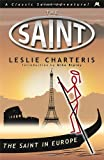 The Saint in Europe (Saint 29)