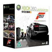 Post image for Xbox 360 Super Elite 250GB + Forza 3 + 2. Wireless Controller für ~239€