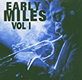 Davis, Miles Early Miles Vol.1 (2CD) Mainstream Jazz