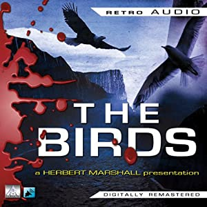 The Birds: Retro Audio | [Daphne Du Maurier]