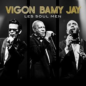 Les Soul Men [+video]