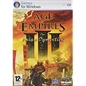 Age of Empires III: The Asian Dynasties (輸入版)
