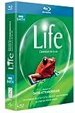 echange, troc Life, l'aventure de la vie [Blu-ray]