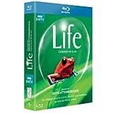 Life, l'aventure de la vie [Blu-ray]par David Attenborough
