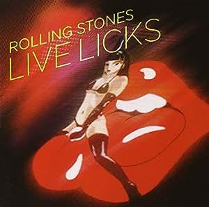 Live Licks (2009 Remastered)