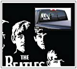 The Beatles LARGE Wall Car Truck Boat Decal Skin Sticker Amazon.com