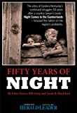 img - for Fifty Years of Night book / textbook / text book