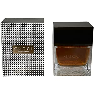 Gucci Pour Homme By Gucci For Men. Eau De Toilette Spray 3.3 Ounces