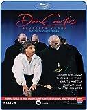 Don Carlos [Blu-ray]