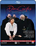 Image de Don Carlos [Blu-ray]