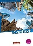 Context - Berlin/ Brandenburg/ Mecklenburg-Vorpommern: Schülerbuch (kartoniert)