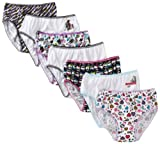 Handcraft Girls 2-6X Monster High Seven Pack Panty Set