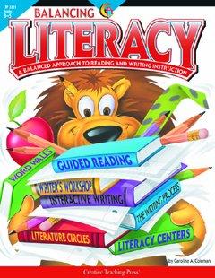 BALANCING LITERACY GR. 3-5 - 1