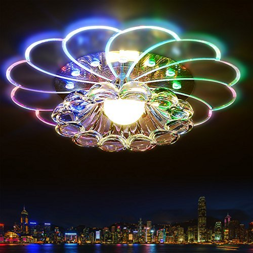 new-modern-crystal-5w-colorful-led-ceiling-light-lamp-living-room-porch-lighting