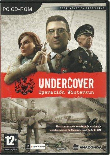 Undercover - Operación Wintersun (ES) [Edizione: Spagna]