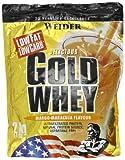 Weider Proteinpulver Gold Whey, 500 g Bild