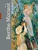 Berthe Morisot (Editions Hazan)