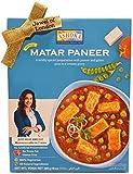 Ashoka Ready Meals: Matar Paneer - 280g Plus 50p Jewel of London Cashback Offer