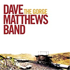Live at The Gorge (CD & DVD set)