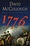 1776 (0743226712) by David McCullough