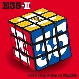 E35II~英語で歌おうJ-Pop~