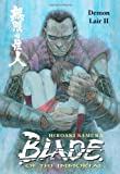 img - for Blade of the Immortal, Vol. 21: Demon Lair II book / textbook / text book