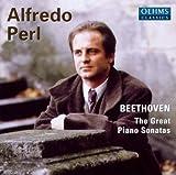 Beethoven: The Great Piano Sonatas