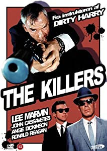 The Killers (Region 2)(Danish Import)