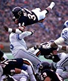 Walter Payton Chicago Bears 8x10 Photo #6 - Mint Condition