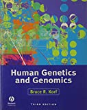 img - for Human Genetics and Genomics book / textbook / text book