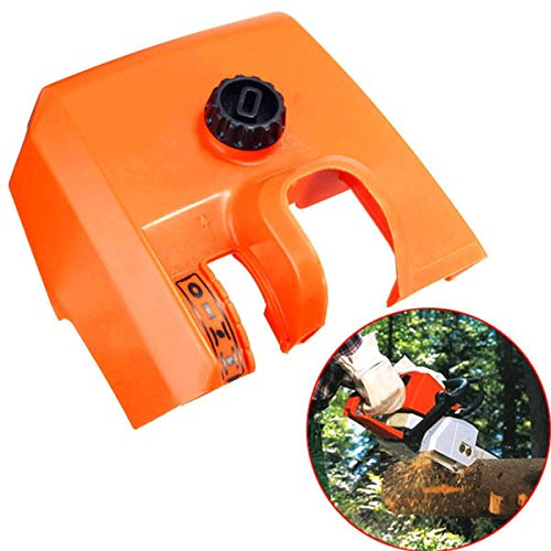 Gardening Machine Chainsaw Air Filter Cover Replacement for Stihl 029 039 MS290 MS310 MS390