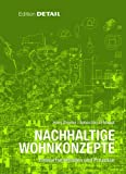 img - for Nachhaltige Wohnkonzepte (German Edition) book / textbook / text book