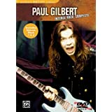 Paul Gilbert: Intense Rock, Vol. 1 and 2 ~ Paul Gilbert