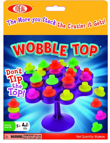 Ideal Wobble Top Game