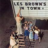 echange, troc Les Brown - Les Brown'S In Town !