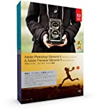 Adobe Photoshop Elements 11 &amp; Premiere Elements 11 EAbvO[h Windows/Macintosh