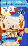 echange, troc Mary-Kate Olsen, Ashley Olsen - Les jumelles s'en mêlent, Tome 24 : Brouilles et embrouilles