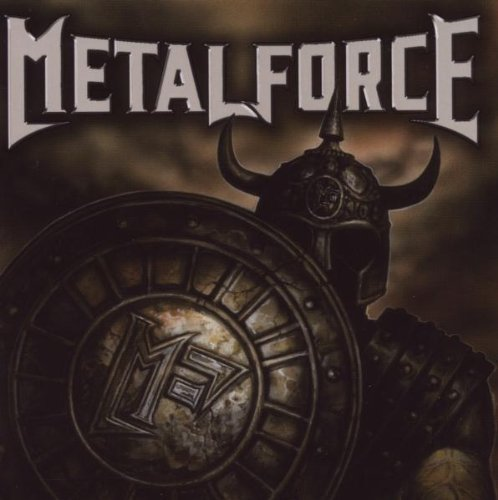 Metalforce - Metalforce