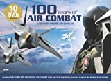 Cover art for  100 Years of Air Combat