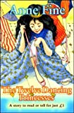 Jacob Grimm The Twelve Dancing Princesses (Everystory)