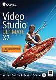 Corel VideoStudio X7 Ultimate [Download]