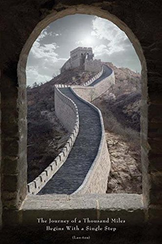 The Great Wall of China-