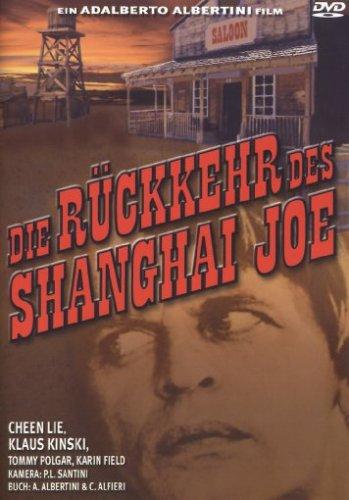 Die Rückkehr des Shanghai Joe
