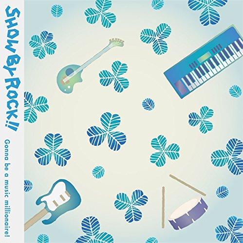 アプリゲーム「SHOW BY ROCK!!」ウワサノペタルズ「最終列車/ハツコイノオト」(数量限定生産商品)